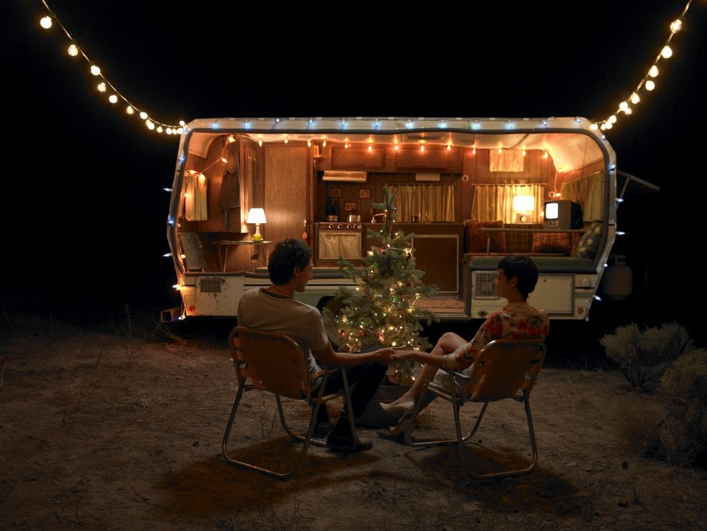 Bob Scott RVs Christmas Gifts