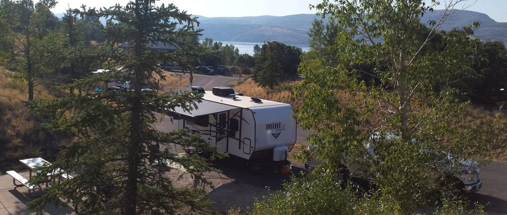Grand Junction RV Dealers Bob Scott RV camping experience