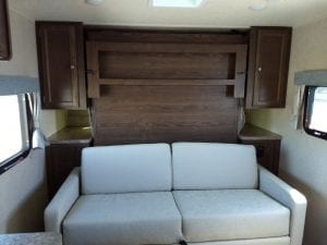 Rockwood 1905G Travel Trailer Photos