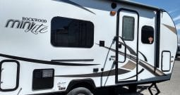 2019 Rockwood 1905G Travel Trailer