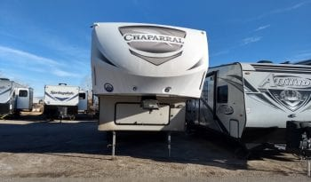 2019 Chaparral 25MKS Fifth Wheel full