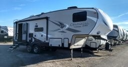 2019 Chaparral 25MKS Fifth Wheel