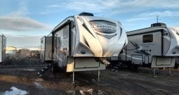 2019 Chaparral 27RKS Fifth Wheel
