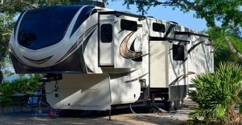 5 questions to ask before you start shopping for an RV