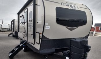 2019 Rockwood 2104S Travel Trailer full
