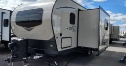 2019 Rockwood 2509S Travel Trailer
