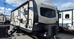 2019 Rockwood 2608BS Travel Trailer