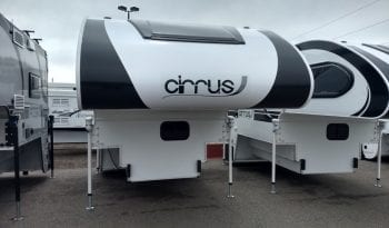 images of Cirrus Truck Campers