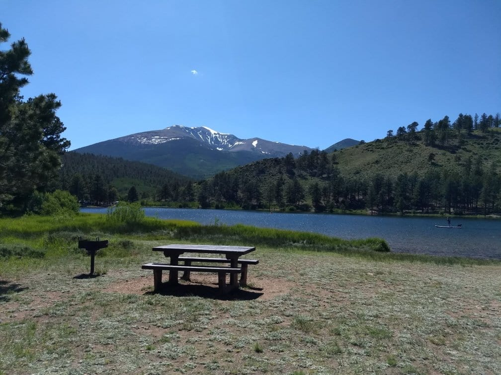 O'Haver Lake Campground
