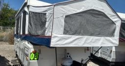 2003 Rockwood 2516G Pop-Up Camper