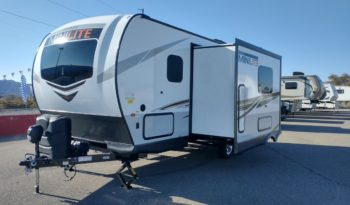 2021 Rockwood 2509 Mini Lite Travel Trailer full