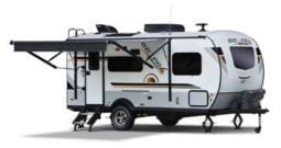 2021 GeoPro 19FBS Travel Trailer