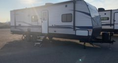 2021 Springdale 275BH Travel Trailer