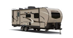 2021 Rockwood Mini Lite 2109S Travel Trailer