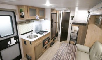 2021 R-Pod 193 Travel Trailer full
