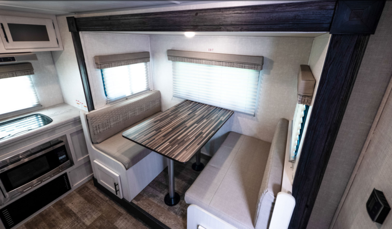 2021 R-Pod 202 Travel Trailer full