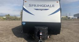 2021 Springdale 240BH Travel Trailer