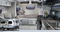 2021 GeoPro 20FBS Travel Trailer
