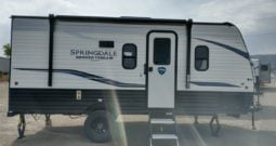 2021 Springdale Mini 1790FQRT Travel Trailer