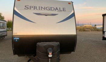 2021 Springdale 280BH Travel Trailer full