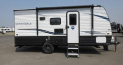 2021 Springdale Mini 1800BH Travel Trailer
