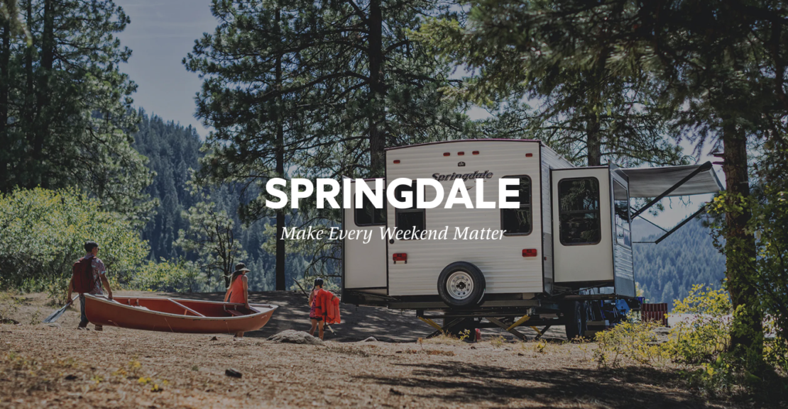 springdale featured image