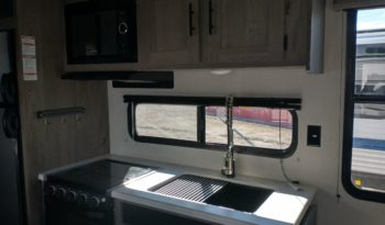 2021 Springdale 260TBWE Travel Trailer full