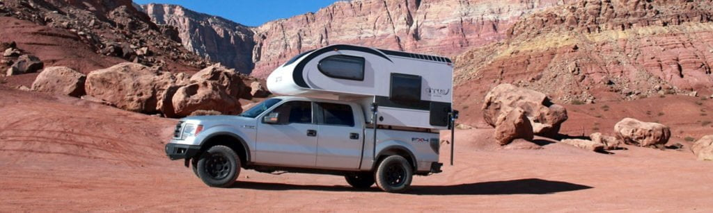 Truck Camper Pros and Cons Cirrus