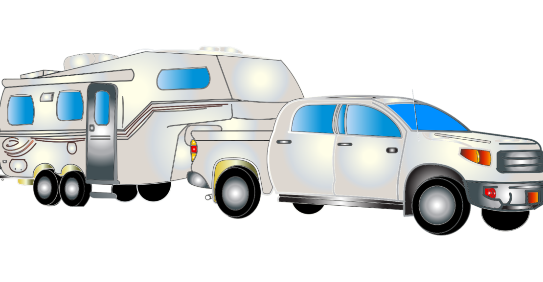 Tips for driving with your new RV